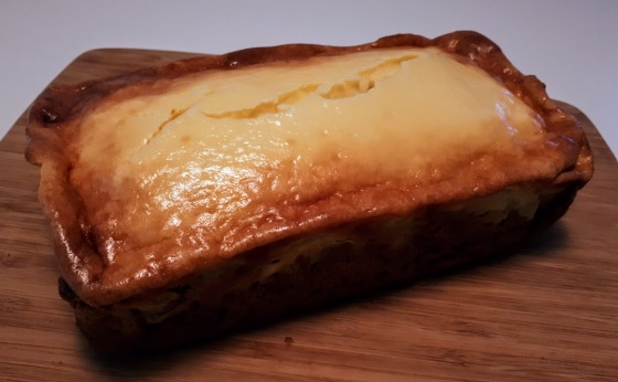 Pumpkin Spice Cream Cheese Loaf1