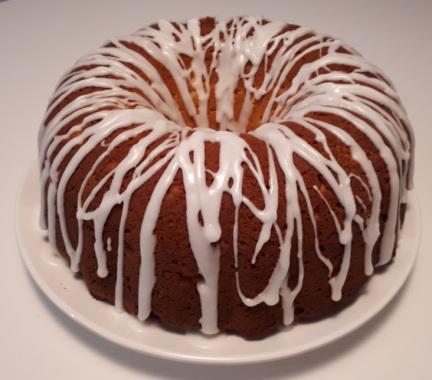 Coconut Pound Cake2